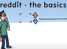 reddit basics