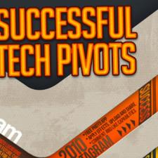 tech pivots